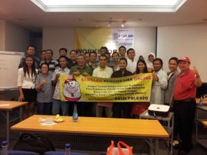 workshop sekolah pengusaha online 1